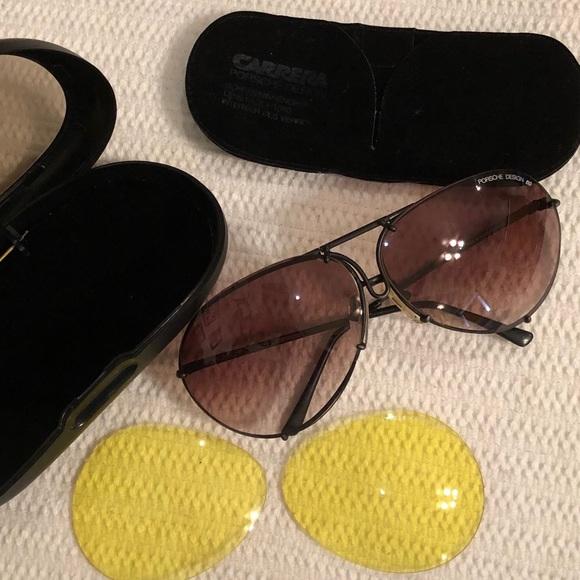 df7533027197 vintage carrera porsche design sunglasses 5621 96.  M 5c72628adf0307c28028d826